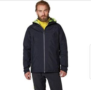Helly Hansen HH Odin 9 World's Jacket